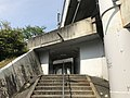 Entrance of Seiryu-Shin-Iwakuni Station 2.jpg