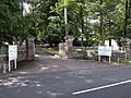 Entrance to Maindiff Court Hospital - geograph.org.uk - 215972.jpg
