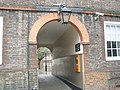 Entrance to Pump Court - geograph.org.uk - 765085.jpg