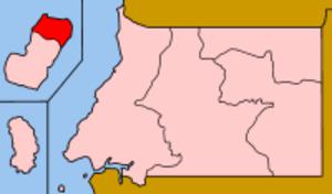 Bioko Norte - Image: Equatorial Guinea Bioko Norte
