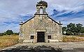 Ermita de la Santísima Trinidad en Iruelos.jpg