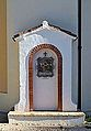 Ermita del Crist del Socors d'Almudaina, estació del calvari.JPG
