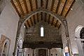 Església del Salvador de Sagunt, vista cap els peus.JPG