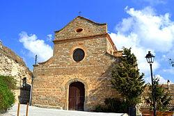 Església parroquial de Sant Llorenç (Argençola) - 1.jpg