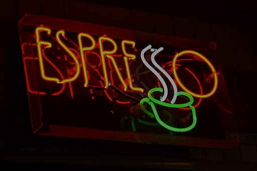 Espresso (Seattle, Washington)