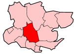 City of Chelmsford