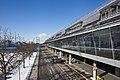 Estación de autobuses Fröttmaning-Múnich, Alemania, 2013-02-11, DD 01.JPG