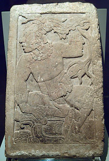 Bacab in Mayan religion, any of the four deities of the interior of the earth and its water deposits