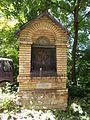 Esztergom Calvary Hill, Stations of the Cross, Station 5.jpg