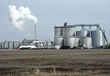 Environmental Advantage Of Making Ethanol Fuel From Plants Rather Than Crude Oil