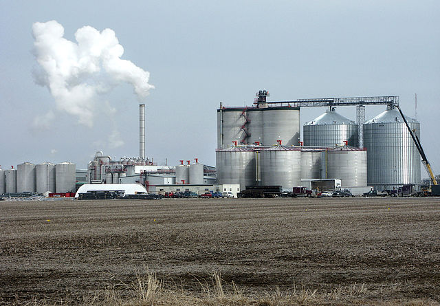 Preparing for Ethanol Emergencies - Ethanol and the Fire