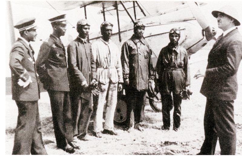 File:Ethiopian Pilots 1935.jpg