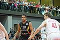 EuroBasket Qualifier Austria vs Germany, 13 August 2014 - 023.JPG