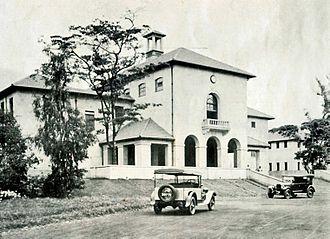 Nairobi School - Nairobi Primary School, date unknown