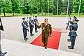 European Council President Donald Tusk meets with Estonian President Kersti Kaljulaid IMGL3822 (34783585634).jpg
