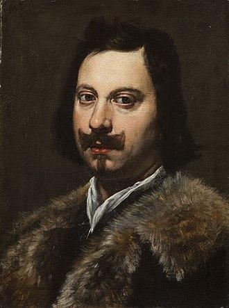 Evangelista Torricelli - Evangelista Torricelli by Lorenzo Lippi (circa 1647)