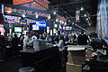 Evil Angel booth at AVN Adult Entertainment Expo 2009.jpg