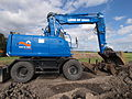 Excavator owned by Loon op Zand pic2.JPG