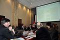 Expertos se reúnen para definir líneas generales del Programa País de la OCDE (14410803550).jpg