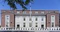 Exterior, John O. Pastore Federal Building, Providence, Rhode Island LCCN2010719126.tif
