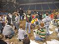 FEMA - 40295 - Residents fill sand bags in North Dakota.jpg