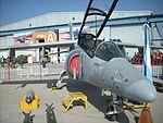 FIDAE 2014 - IA63 Pampa III FAA - DSCN0555 (13496922464).jpg