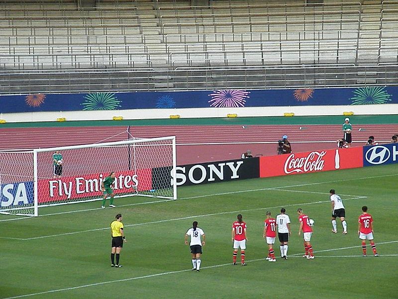 File:FIFA U20 WOMEN'S WORLD CUP GER v NOR, PK Scene 04.JPG