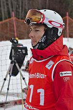 FIS Moguls World Cup 2015 Finals - Megève - 20150315 - Marco Tade.jpg