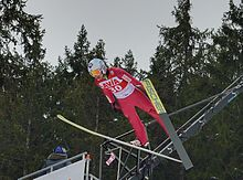 FIS Ski Weltcup Titisee-Neustadt 2016 - Kamil Stoch.jpg