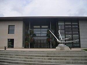 Tarnos - Town hall