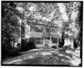 FRONT VIEW - 9 Quinlan Street (House), Lynchburg, Lynchburg, VA HABS VA,16-LYNBU,86-1.tif