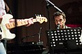 Fabi Silvestri Gazzè live at Bush Hall, London 32.jpg