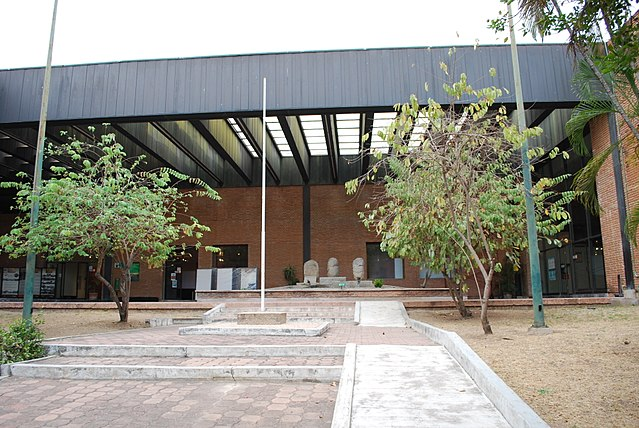 Regional Museum of Anthropology and History of Chiapas_1