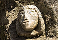 Face relief in Obruk Nature Park, Saimbeyli.jpg