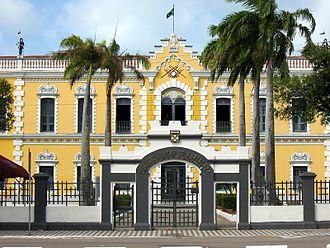 Ceará - Colégio Militar de Fortaleza
