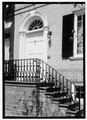 Fairfax-Adam-Hodgson House, 207 Prince Street, Alexandria, Independent City, VA HABS VA,7-ALEX,28-4.tif