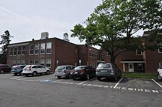Plummer-Motz School