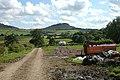 Farm track to Frith Bottom - geograph.org.uk - 1441825.jpg
