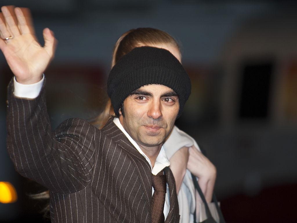 Fatih Akin (Berlin Film Festival 2011)