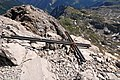 Faulkogel Gipfelkreuz Radstädter Tauern 20080716.jpg