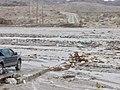 Federal Highway 12, Bahía de los Ángeles, after hurricane Odile.jpg