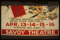 """Federal Theatre (presents) """"It might happen to you"""" LCCN98519048.tif"""