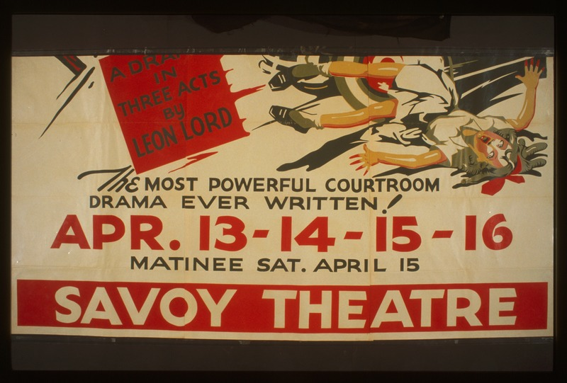 """File:Federal Theatre (presents) """"It might happen to you"""" LCCN98519048.tif"""