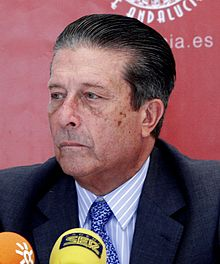 Federico Mayor Zaragoza en 2007.