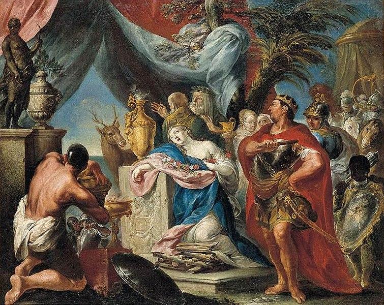 File:Felice Torelli - The Sacrifice of Iphigenia - WGA23010.jpg