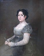 Femme a l eventail Francisco Goya.jpg