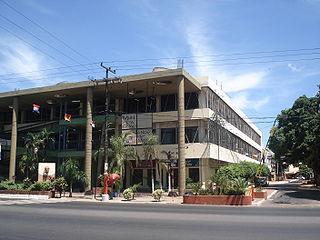 Fernando de la Mora, Paraguay City in Central, Paraguay