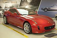 Ferrari GG50 - Museo Ferrari (17515678863).jpg