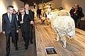Festakt zur Neueröffnung des Militärhistorischen Museums der Bundeswehr (6243123765) (2).jpg