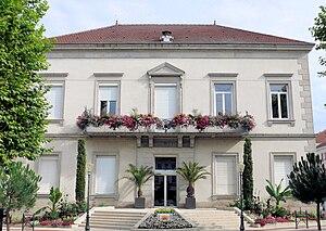 Feurs - Feurs Hôtel de ville